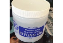 Curls-Natural Hair Finishing Products